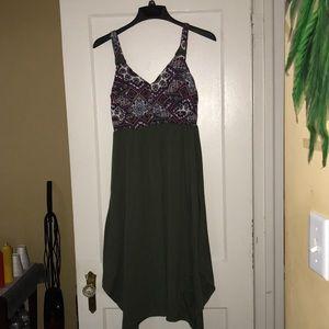 EUC Kristin NIcole dress